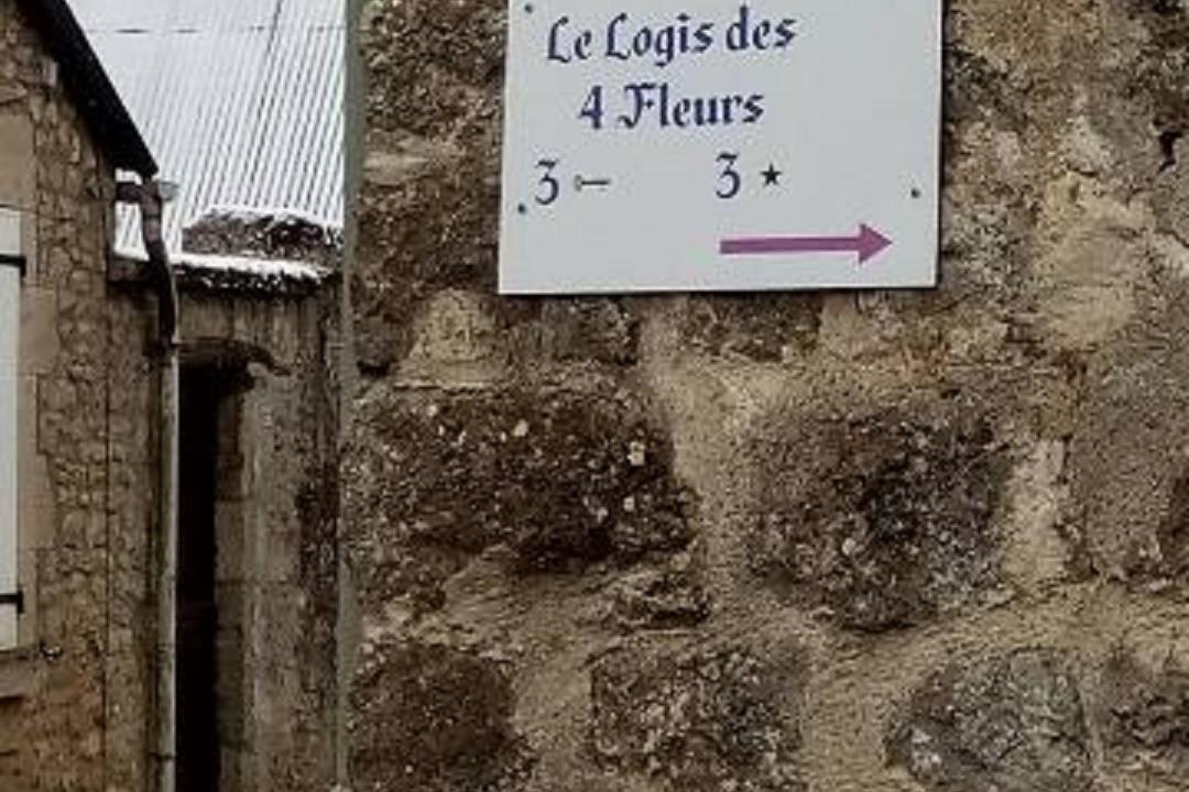 Gîte Le logis des 4 fleurs - Location de vacances - Moutiers