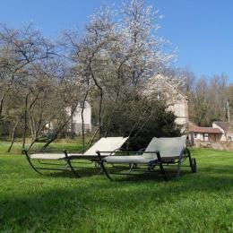 - Location de vacances - Oinville-sous-Auneau