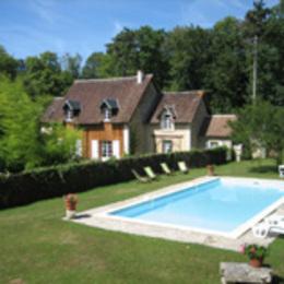 - Location de vacances - Romilly-sur-Aigre