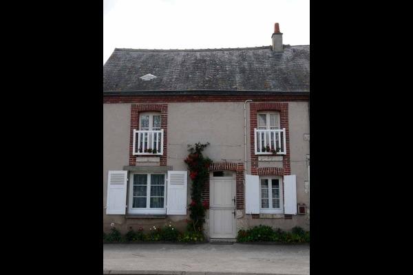 - Location de vacances - Saint-Hilaire-sur-Yerre