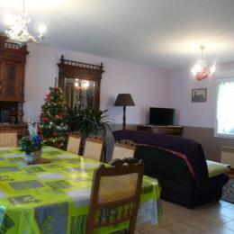 - Location de vacances - Saint-Victor-de-Buthon