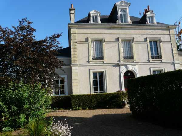 - Chambre d'hôtes - Châteaudun