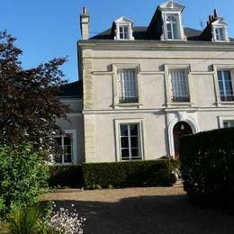 - Chambre d'hôte - Châteaudun