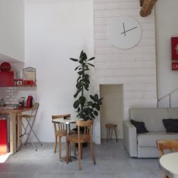 - Location de vacances - Aunay-sous-Auneau