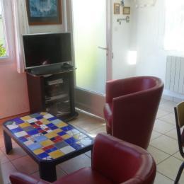 cuisine - Location de vacances - Plougasnou