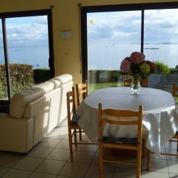 cuisine équipée et aménagée - Location de vacances - Saint-Pol-de-Léon