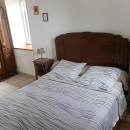 Chambre Ile de sein - Location de vacances - Plozévet