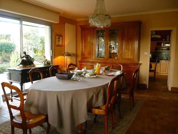 - Chambre d'hôtes - Plouescat