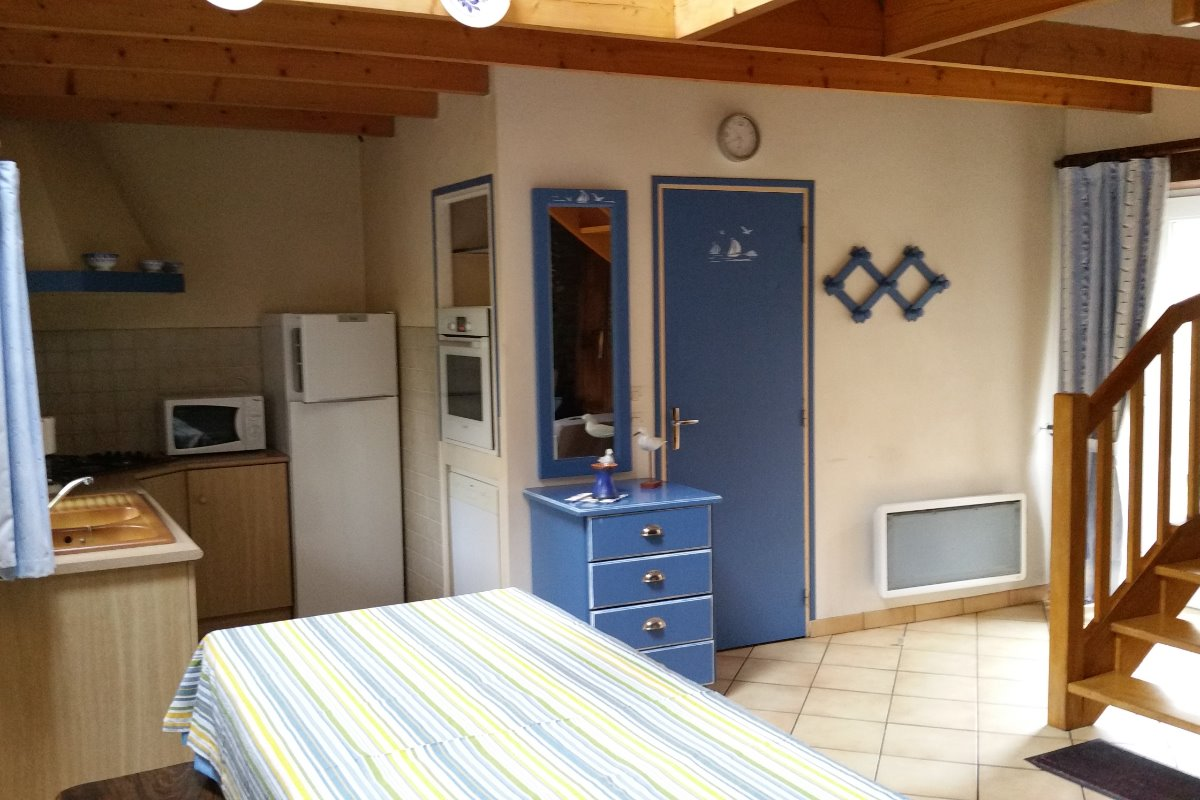 - Location de vacances - Guissény