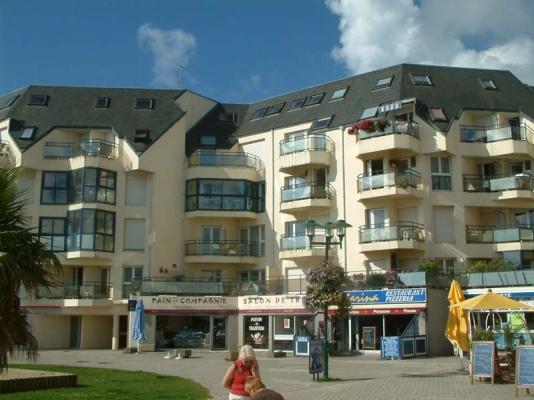 - Location de vacances - Plougonvelin