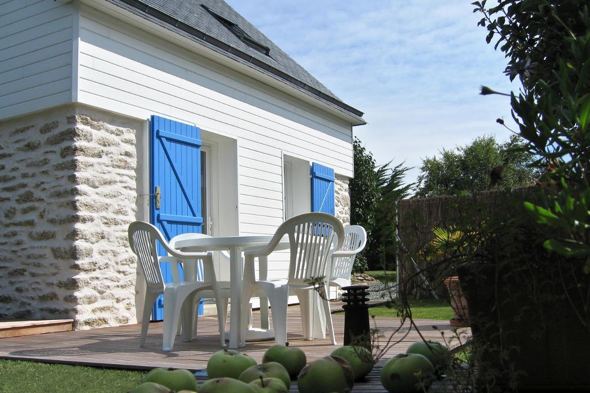 - Location de vacances - Guilvinec