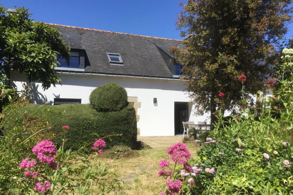 maison de pêcheur - Location de vacances - Moëlan-sur-Mer