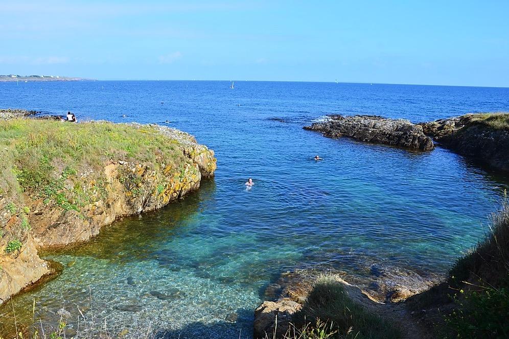 le charme des ports côtiers des environs - Location de vacances - Moëlan-sur-Mer