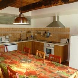 chambre rez de chaussée - Location de vacances - Moëlan-sur-Mer