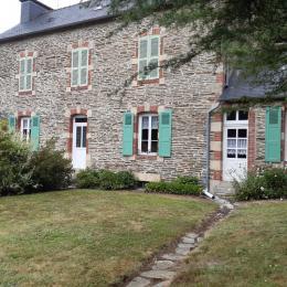- Location de vacances - Carhaix-Plouguer