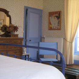 - Chambre d'hôtes - Audierne