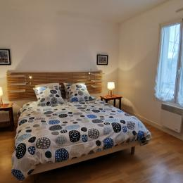 chambre 2 - Location de vacances - Guilvinec