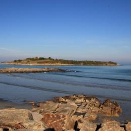 L'île de sieck - Santec - Location de vacances - Santec