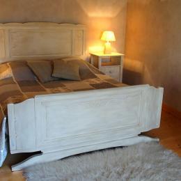 Chambre 1 - Location de vacances - Daoulas