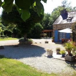 - Location de vacances - Plougastel-Daoulas