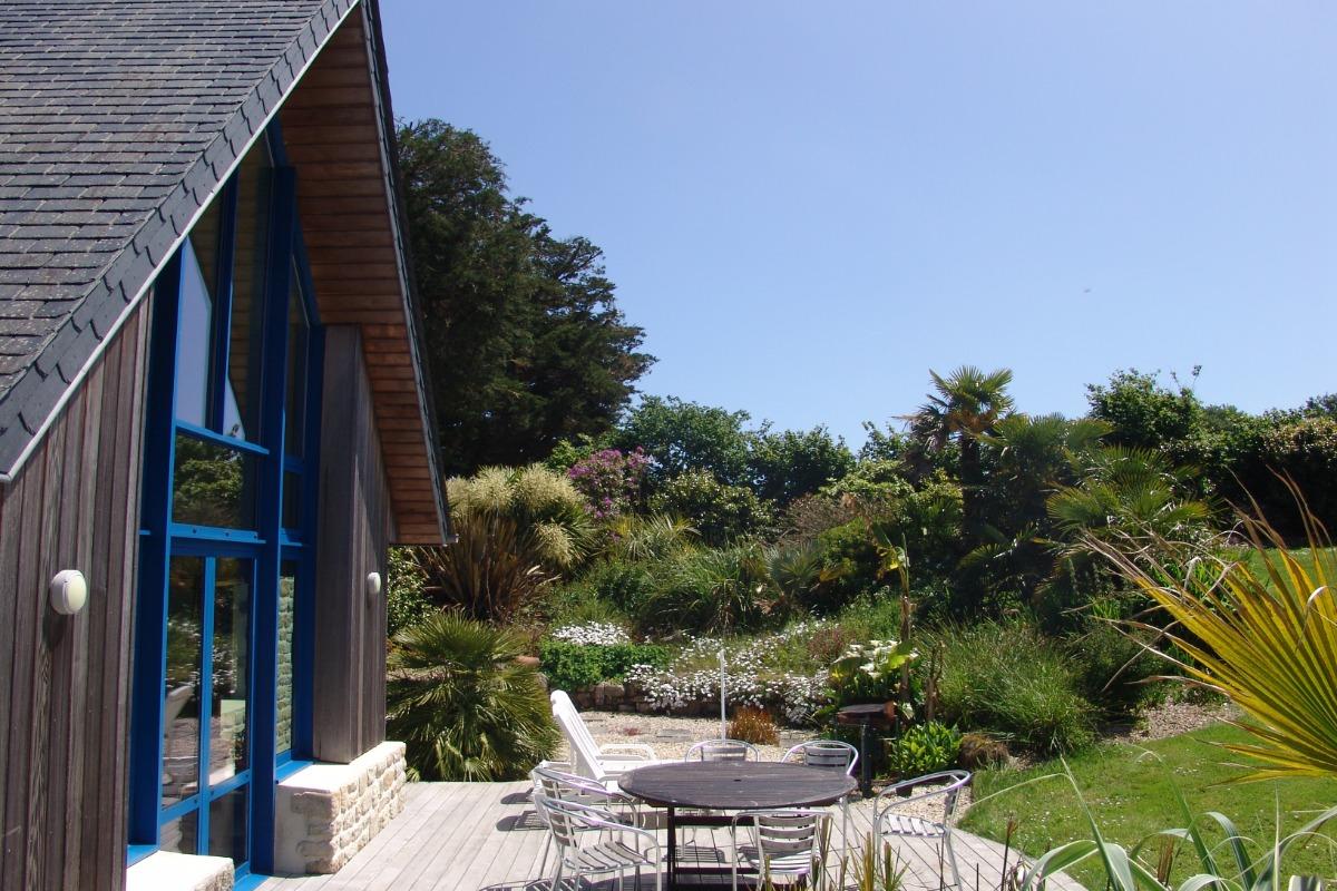 Accueil - Location de vacances - Bénodet