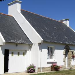 maison sur jardin clos - Location de vacances - Beuzec-Cap-Sizun