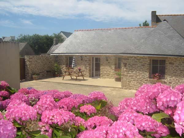 - Location de vacances - Poullan-sur-Mer