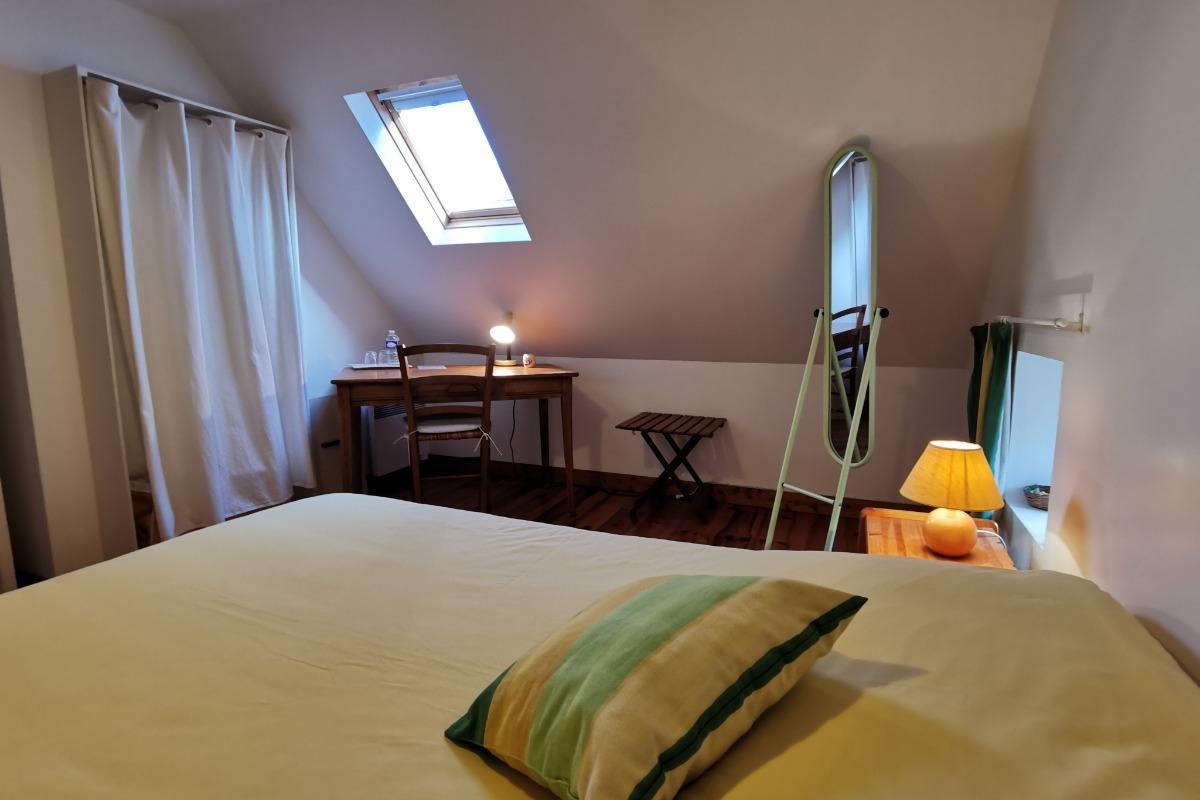 maison indépendante des chambres d'hôtes - Chambre d'hôtes - Loctudy