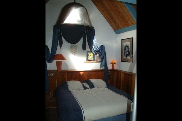 - Chambre d'hôtes - Plougonven