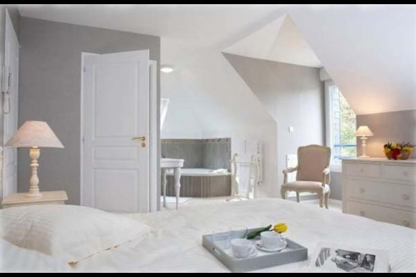 - Chambre d'hôtes - Locquirec