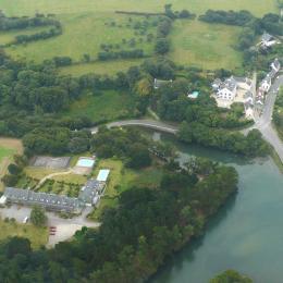 Maison coté jardin - Location de vacances - Clohars-Carnoët