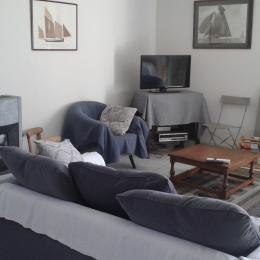 alignement port 14 ° phare rouge dans phare vert - Location de vacances - Clohars-Carnoët