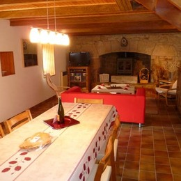 COIN SÉJOUR SALON - Location de vacances - Plobannalec-Lesconil