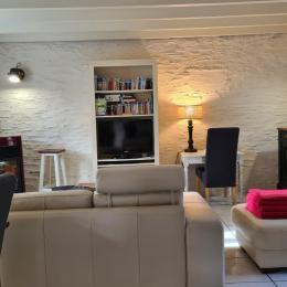 1ère piscine  - Location de vacances - Saint-Thois