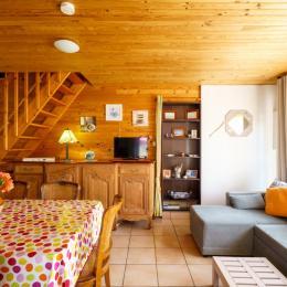 cuisine ouverte sur le jardin - Location de vacances - Treffiagat