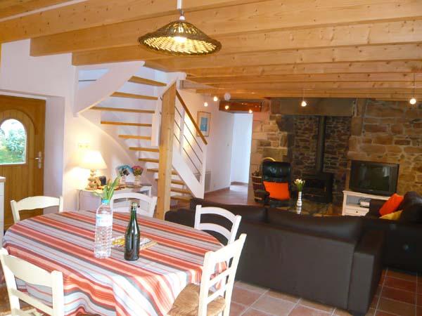 - Location de vacances - Plougasnou