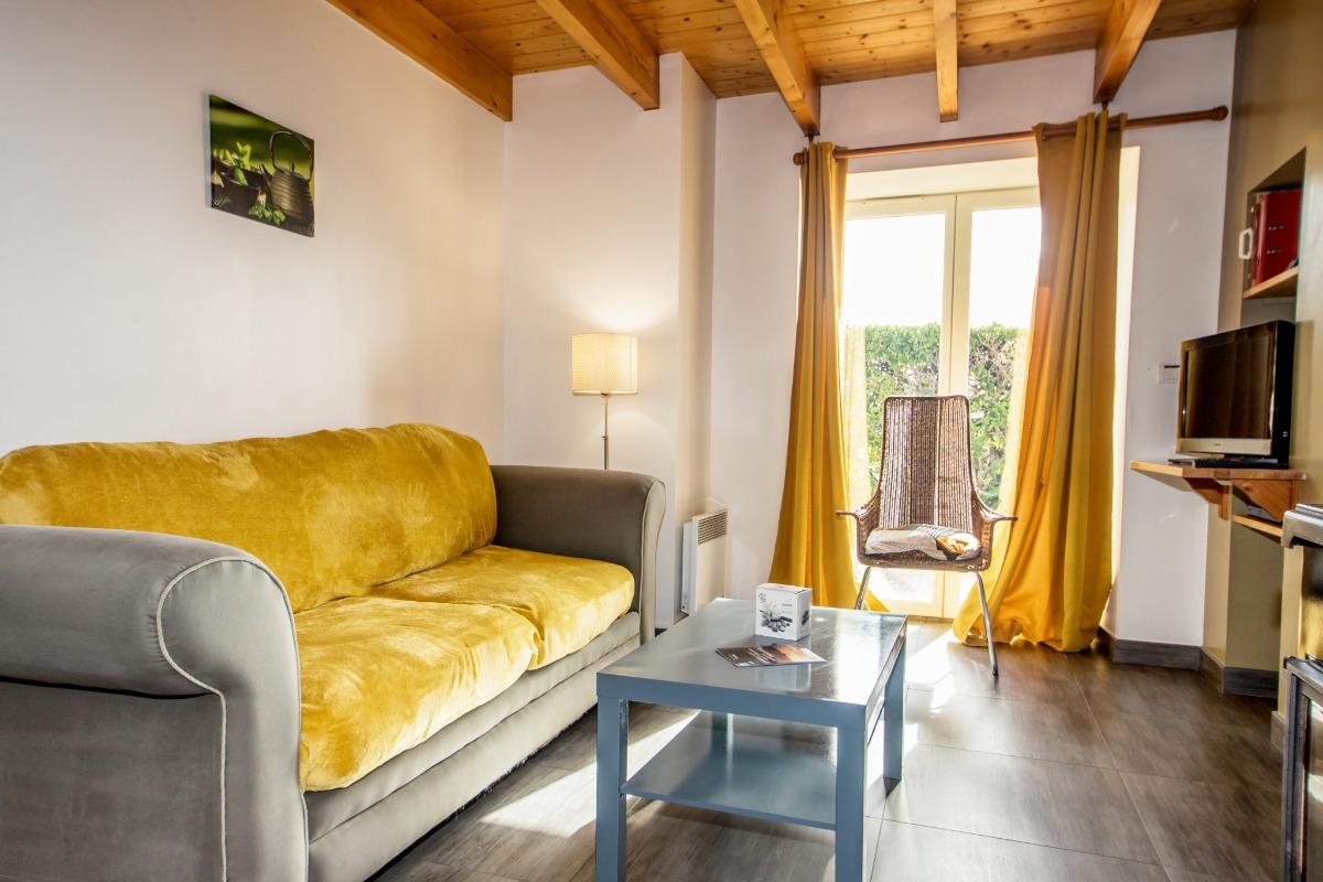 LE REDER MOR - Location de vacances - Santec