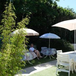 L'ENTREE - Location de vacances - Guilvinec