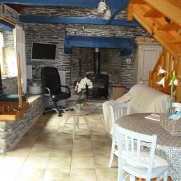cuisine - Location de vacances - Saint-Thois