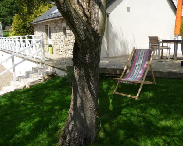 - Location de vacances - Gouesnach