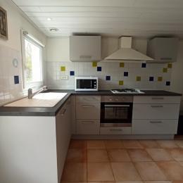 séjour - Location de vacances - Bannalec