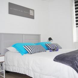 Chambre 1. - Location de vacances - Bénodet
