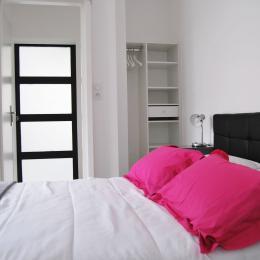 Chambre 2. - Location de vacances - Bénodet