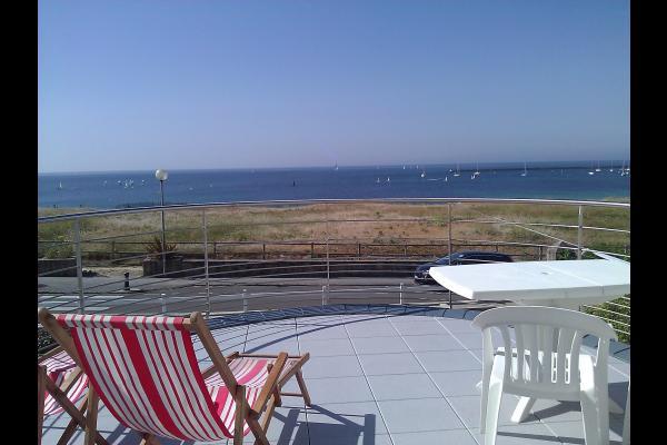 Villa Keris Maison DHtes Pleine De Charme Face  La Mer