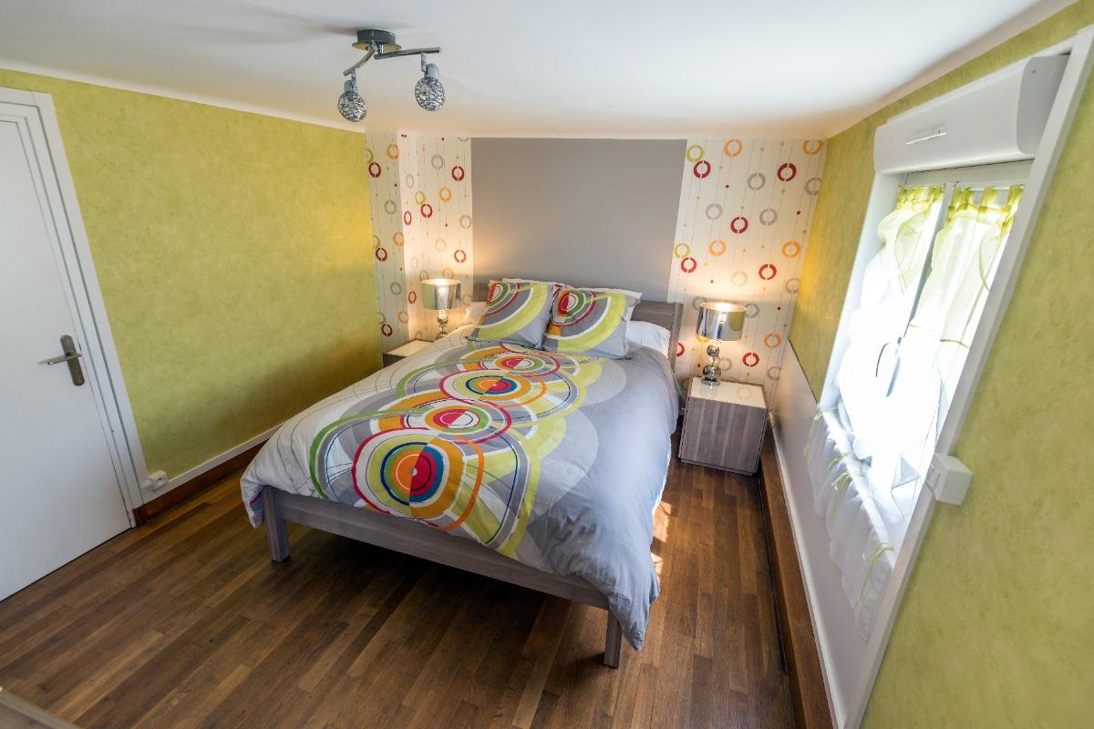 Lavabo Salle De Bain Hlm ~ Au Bout Du Ponton Holidays Rental Brest Cl Vacances Quality Mark