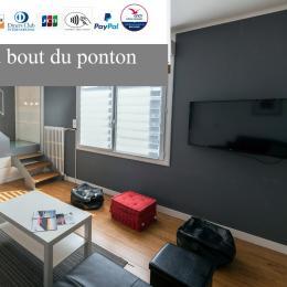 divers mode de paiement gite brest au bout du ponton - Location de vacances - Brest