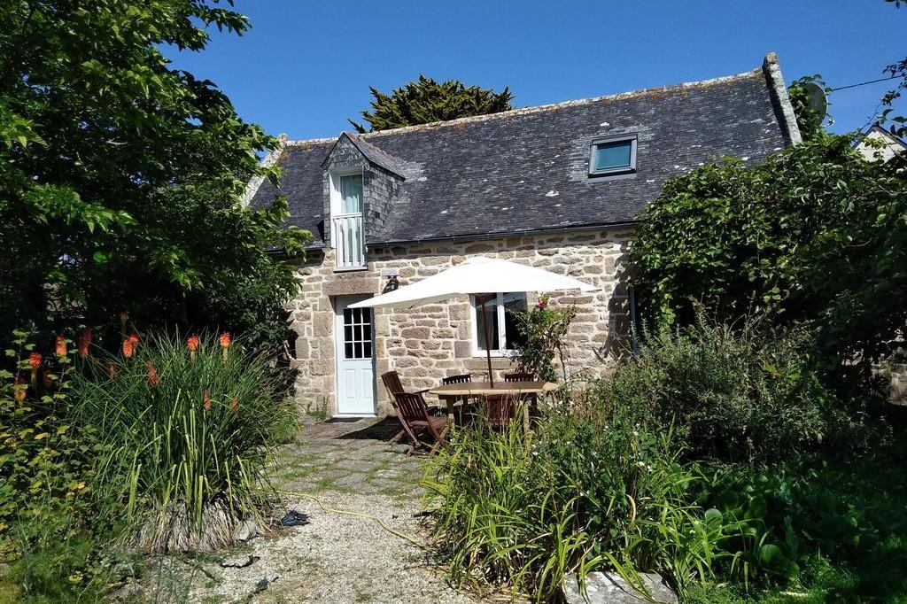 Maison typiquement bretonne - Location de vacances - Plouhinec