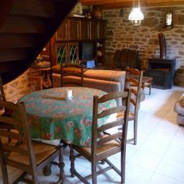 - Location de vacances - Plouhinec
