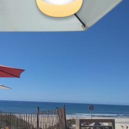 300 metres du gite ;crepes ;plage; baignade …. - Location de vacances - Plouhinec
