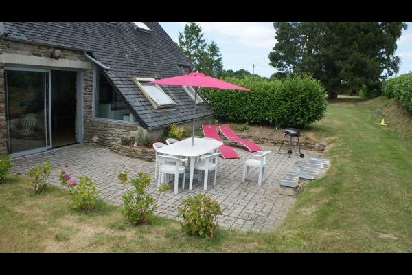 - Location de vacances - Plougonven